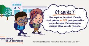 Evaluations Cp Et Ce1 Cftc Epr